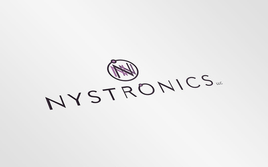 Nystronics Logo