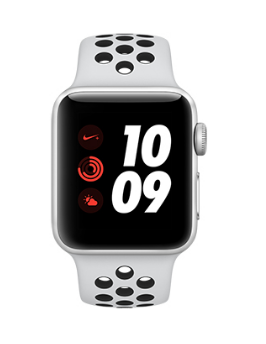 FRONT  38MM WATCH NIKE WHT.png
