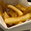 ASSIETTE DE FRITES - FRENCH FRIES