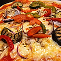 PIZZA VEGETARIENNE