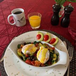 breakfast dottie special