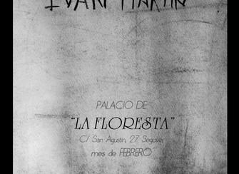 Exposición LA FLORESTA