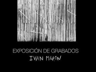 EXPOSICIÓN DE GRABADOS, MADRID 2018