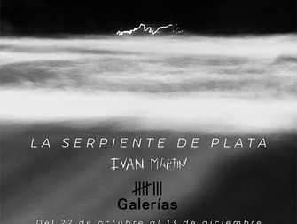 -LA SERPIENTE DE PLATA- en GALERIAS VIII