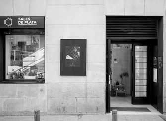 HISTORIA DE AMOR, en Sales de Plata