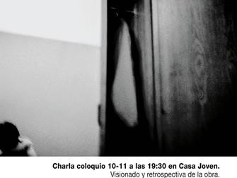 """""""Cíclico"""", exposición fotográfica en la Casa Joven"""