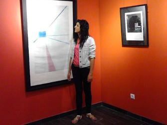 Exposición colectiva en Bernardos