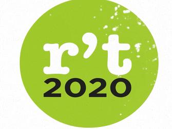 Seleccionado para REVELA´T 2020