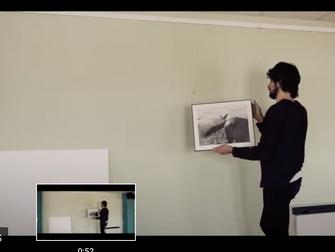 Video promocional para la Sala de exposiciones de La casa Joven, Segovia