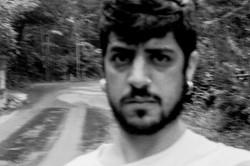 Ivan Martin 2017 Analogic  Photo