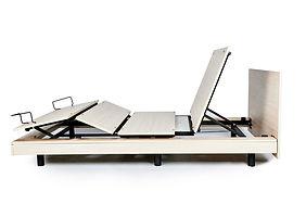 舒眠 TNL折疊機能床電動床