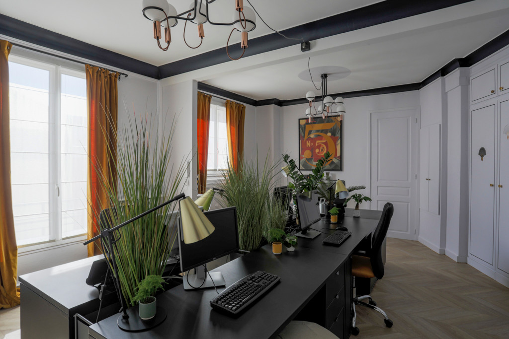 Elodie Sagot - Architecte d'intérieur