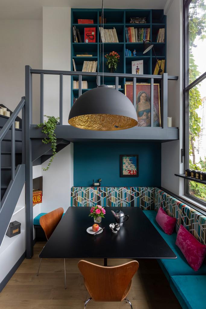 Elodie Sagot Architecte d'intérieur Paris