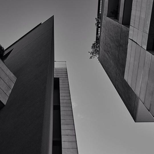 #milano #gaeaulenti #modern #design #geo