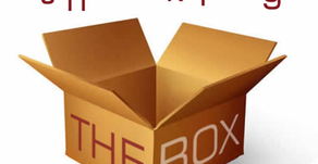 Buzzword alert: Thinking outside the box