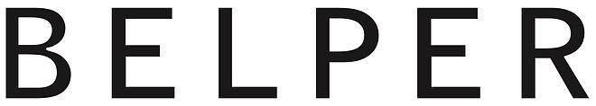 BELPER logo