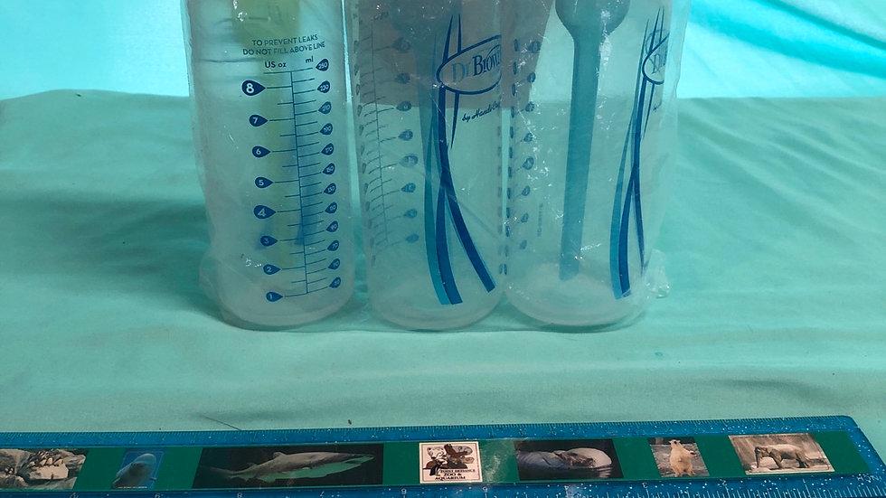 Dr. Brown bottles