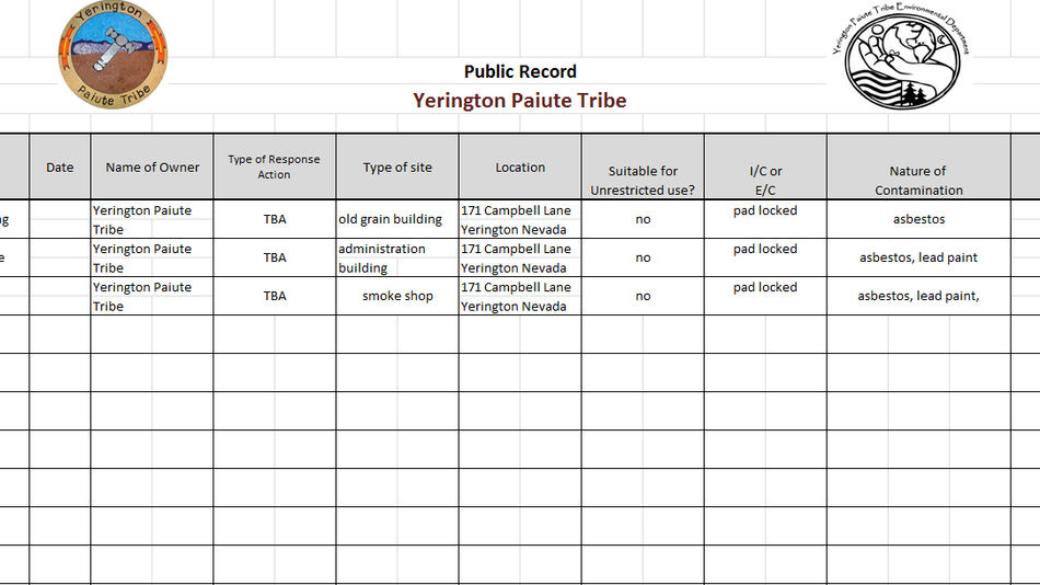 Public Record for Y.P.T.