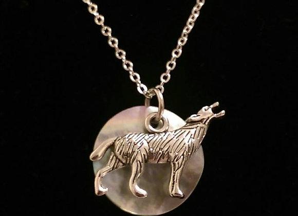 Vampire Diaries / Twilight / Teenwolf Inspired Necklace