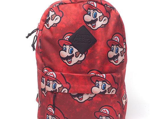 Super Mario Bros Nintendo Backpack