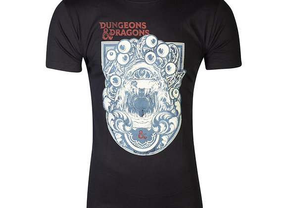 Dungeons & Dragons Iconic Print T-Shirt