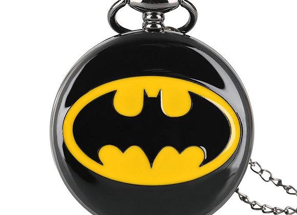 Batman Pocket Watch