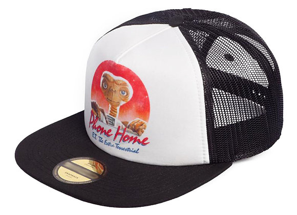 E.T. Phone Home Trucker Cap