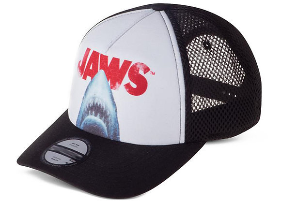 JAWS Vintage Movie Trucker Hat