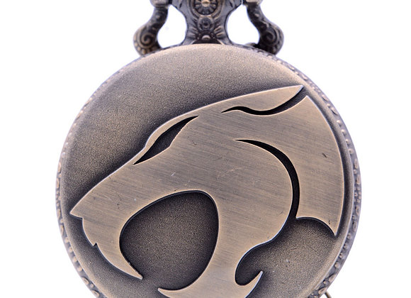 Thundercats Pocket Watch
