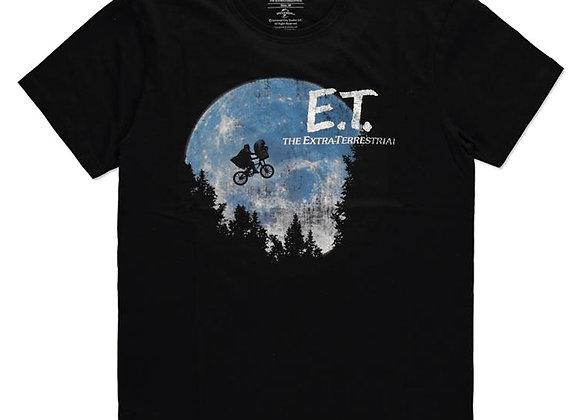 ET Moon T-Shirt