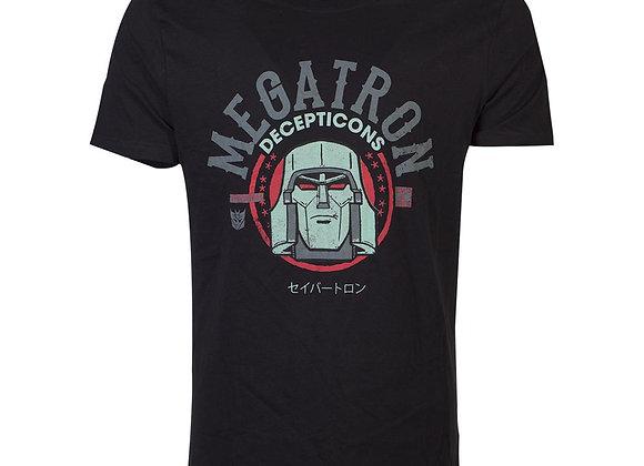 Transformers Decepticons Megatron TShirt