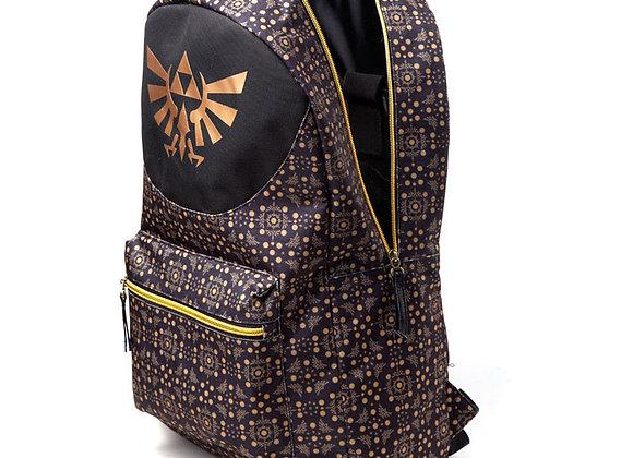Legend of Zelda All Over Design Official Nintendo Backpack