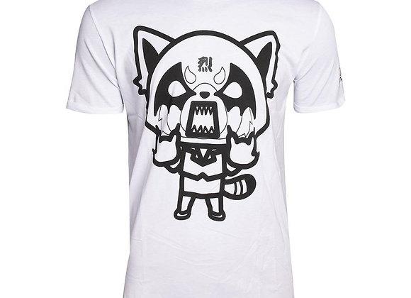 AGGRETSUKO Retsuko Rage I Wanna Eat T-Shirt