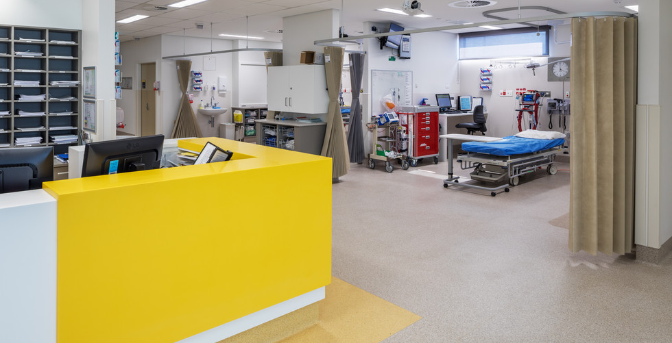 WARREN HEALTH SERVICE - MANJIMUP