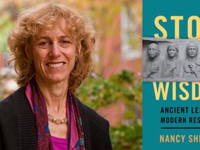 May 14   Wash Lit and Politics & Prose Live! Nancy Sherman   Stoic Wisdom