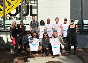 Microsoft Sponsors WLC's Inaugural Ride2Read Fundraiser