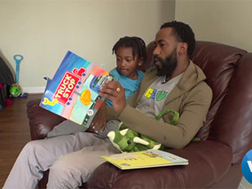Free Books Teach a Love of Reading