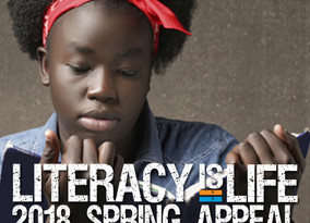 Literacy IS Life!