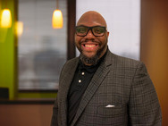 Terrell Danley, Jr., named as WLC Associate Director of Education and Training