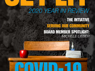 GET LIT E-Newsletter: 2020 Year In Review