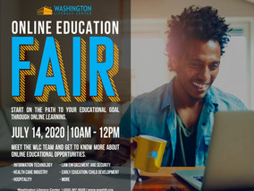 WLC Online Education Fair
