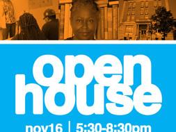 WLC Open House