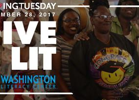 Give A Lit! #GivingTuesday