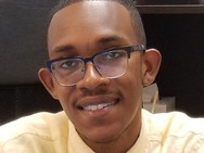 Student Spotlight: Donovan Barnes