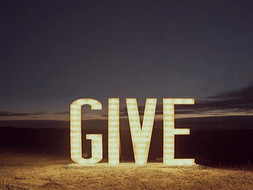 Why Do We Frequently Ask for Donations?