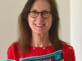 Volunteer Spotlight: Susan Bendlin