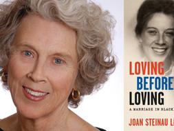 May 24 | Wash Lit and Politics & Prose Live! Joan Steinau Lester | Loving Before Loving
