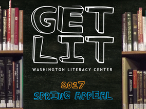 2017 Spring Appeal