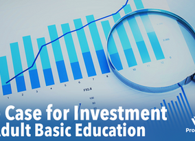 The Case for Investment in Adult Basic Education