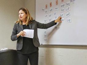 Instructor Spotlight: Amy Fingerhut